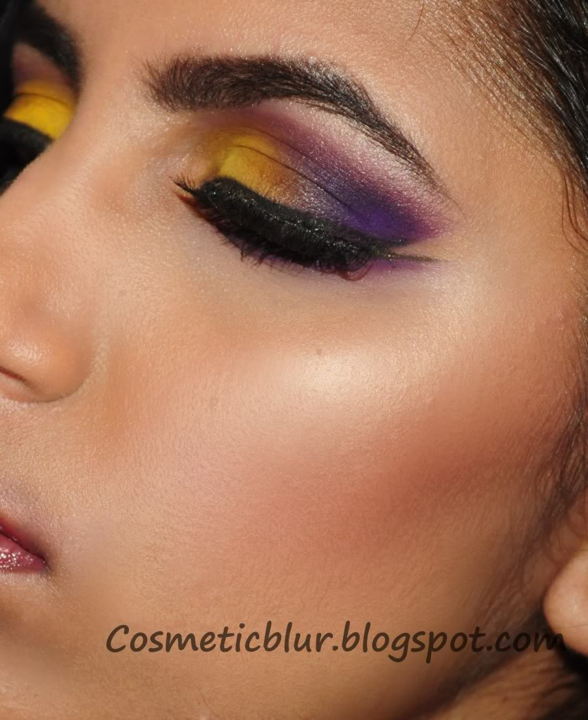 Mardi Gras Makeup Looks Makeup For Your Day Beauty