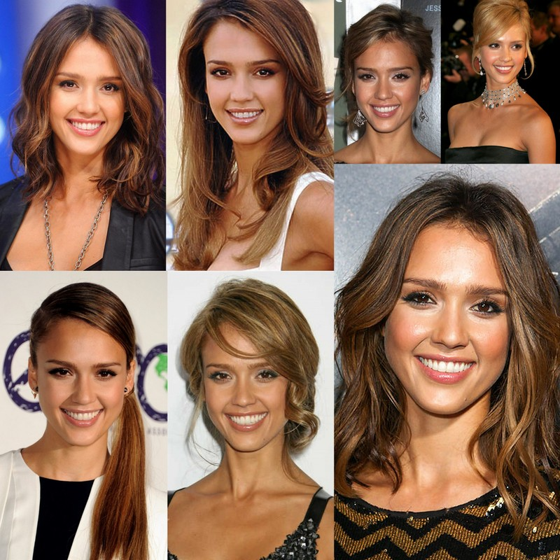 The Right Hairstyle For Your Face Shape Makeup For Your Day Beauty