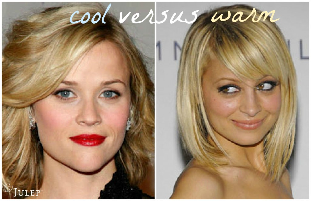 Myd Reader Request Series Warm Vs Cool Skin Tones Makeup For