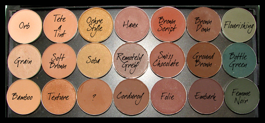 MAC | Makeup for Your Day Beauty
