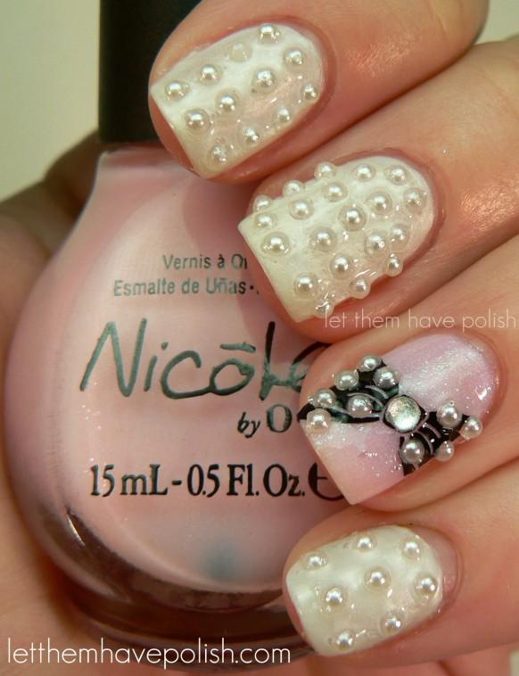 nail art | Makeup for Your Day Beauty