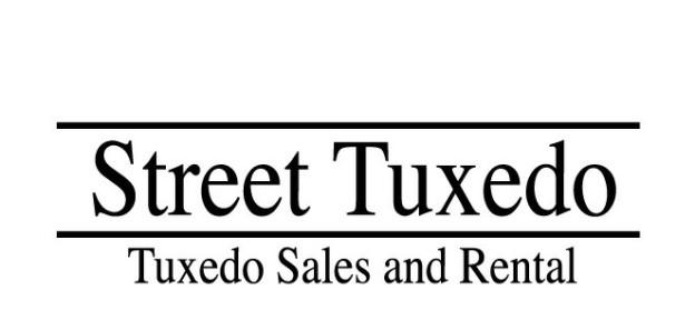 StreetTuxedoLogo2lines