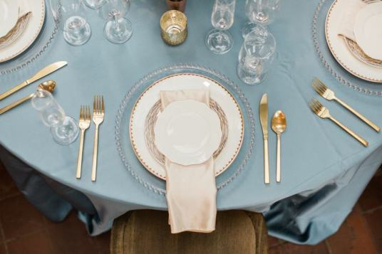 Copy of gold-table-settings